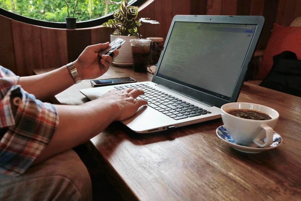 La pequeña empresa tiene el futuro en Internet