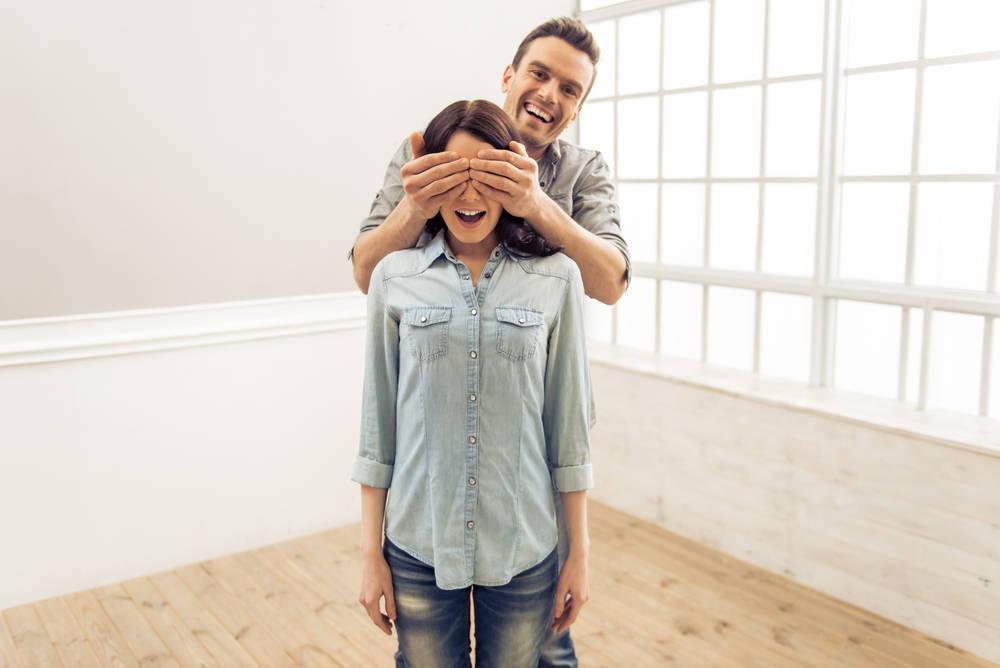 Estrena y amuebla tu casa nueva de forma asequible