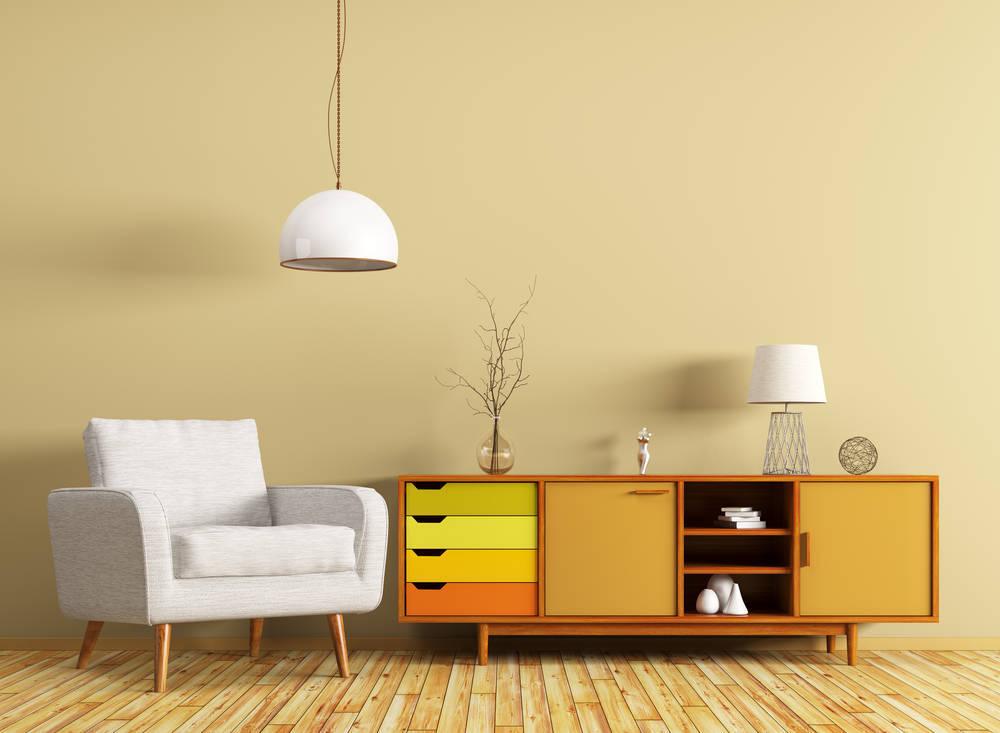 El repunte del sector del mueble