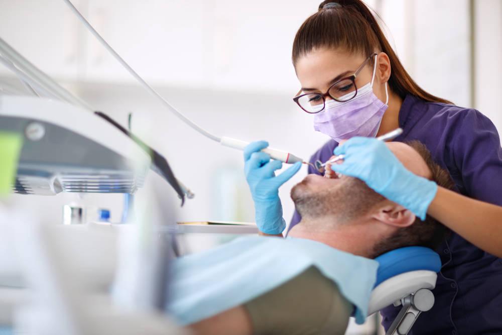 ¿Conoces las últimas tecnologías en odontología?