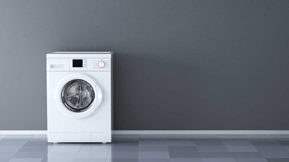 La irrupción de lavanderías, consecuencia de la baja amplitud de los pisos