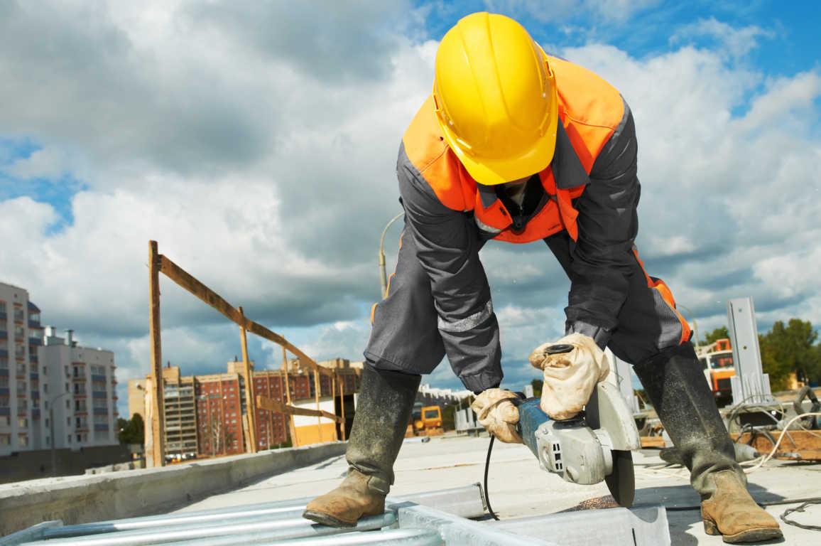 Las empresas de construcción avanzan al ritmo de la tecnología
