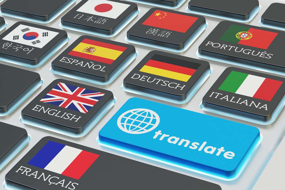 La traducción en el mundo de la empresa actual