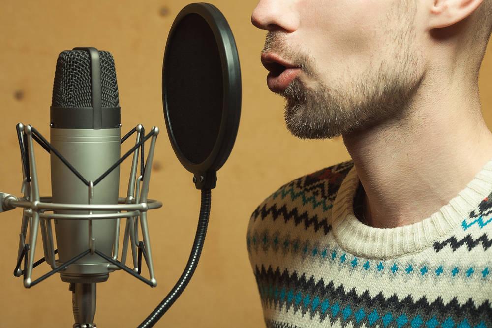 La voz detrás del personaje: Conoce el trabajo de los actores de doblaje