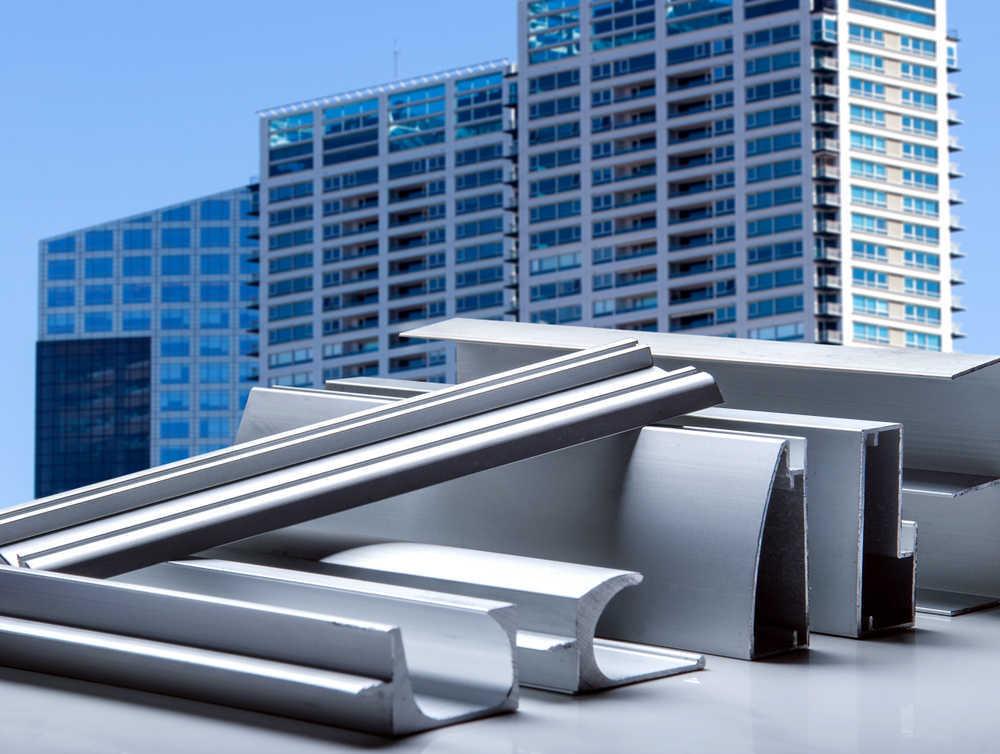 El aluminio, un material imprescindible