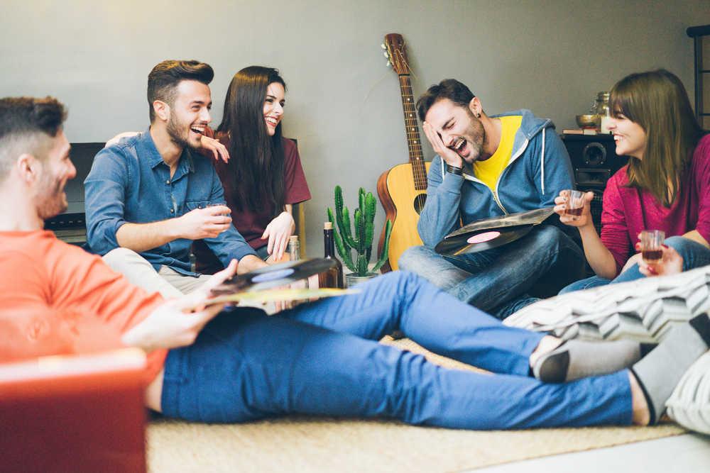 ¿Por qué vivir en una residencia para estudiantes es la mejor opción?