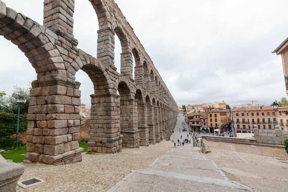 Segovia, una alternativa a Madrid en lo que a nuestro hogar se refiere
